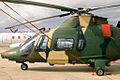 M81-07 Agusta A109LUH Malaysian Army (8351554110).jpg