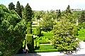 MADRID VERDE PALACIO REAL DE MADRID JARDINES DE SABATINI VISITA COMENTADA - panoramio - Concepcion AMAT ORTA….jpg