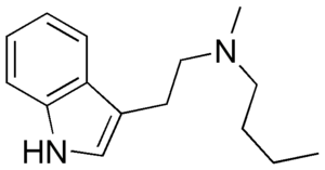 Methylbutyltryptamine - Image: MBT (psychedelic)