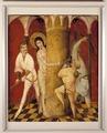 MCC-7872 Middelrijns altaar, geseling van Christus (1).tif