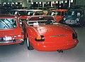 MG DR2-PR5 Prototype Sports Roadster (1989) (29954797382).jpg