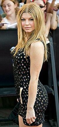 Fergie - Wikipedia, la...