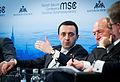 MSC 2014 Garibashvili Kleinschmidt MSC2014.jpg