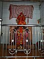 Ma Durga idols at Tungareshwar Temple.jpg