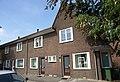 Maastricht - rijksmonument 506852 - Van Eyckstraat 2 20110820.jpg