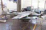 Macchi DH 100 Vampire Museo scienza e tecnologia Milano 009.jpg