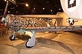 Macchi MC.200 Saetta LFront Airpower NMUSAF 25Sep09 (14413226329).jpg