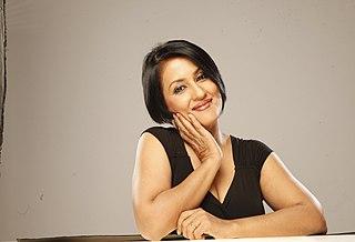 Madhushree Indian singer