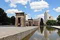 Madrid - Templo de Debod (36031370776).jpg