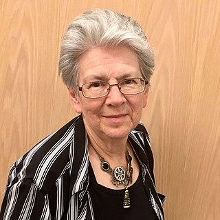 Maggie Thompson editor