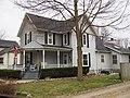 Main Street, Onsted, Michigan (Pop. 909) (14053351912).jpg