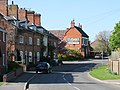 Main Street, Willoughby Waterleys, Leicestershire - geograph.org.uk - 164758.jpg