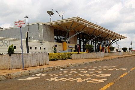 Lapangan Terbang Antarabangsa Eldoret