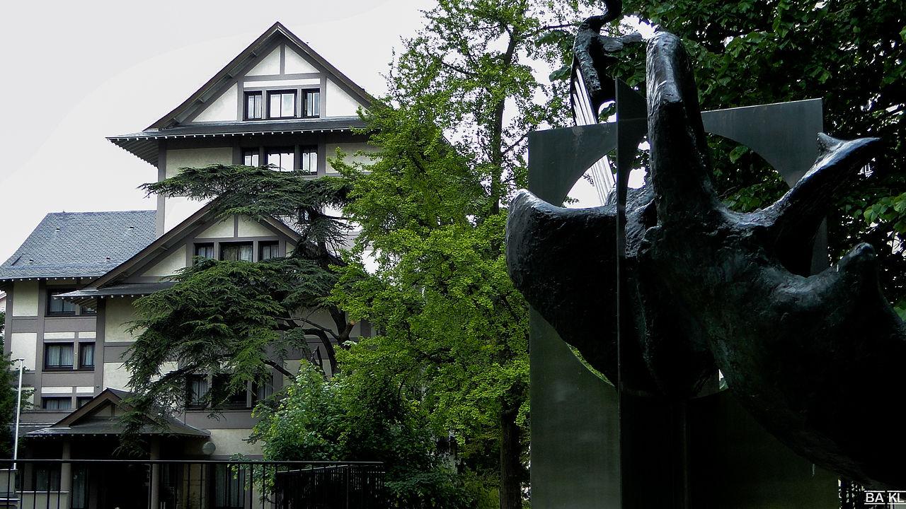 File maison de japon may 29 wikimedia commons - Maison du japon a paris ...