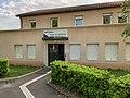Maison des associations Colonel Arnaud Beltrame (Saint-Priest, Métropole de Lyon) - 2.jpg