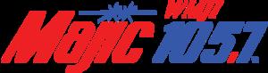 WMJI - Image: Majic 105.7 logo