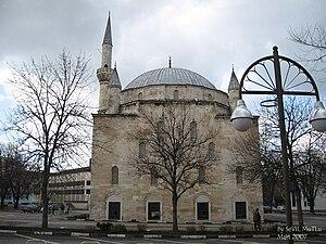 İbrahim Paşa Camii ile ilgili görsel sonucu
