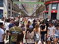 Malaga-Feria Calle Larios2.jpg