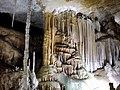 Mallorca - Otro sector de la Cueva de Campanet - panoramio.jpg