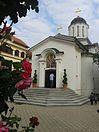 Manastir Svetog Vasilija Ostroškog