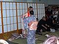 Mang'Azur - 2009 - Espace Culturel - Kimonos - P1030570.JPG