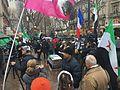 Manifestation pro révolution syrienne Paris 7-1-2017 - 8.jpg