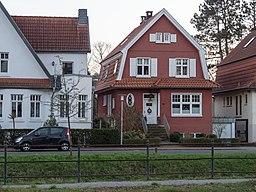 Haarenufer in Oldenburg
