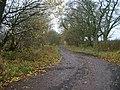 Manse Road, Longformacus - geograph.org.uk - 75245.jpg