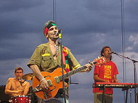 Manu Chao At Sasquatch.JPG