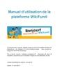 Manuel d'utilisation de la platforme WikiFundi (Orange).pdf
