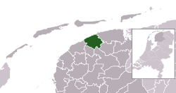 Map - NL - Municipality code 1722 (2009).svg