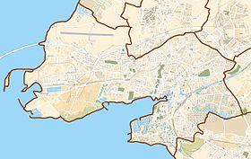 (Voir situation sur carte: La Rochelle)