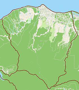 (Voir situation sur carte: Saint-Denis)