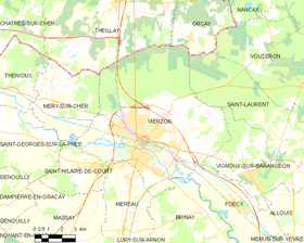 Map commune FR insee code 18279.png