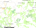 Map commune FR insee code 23010.png
