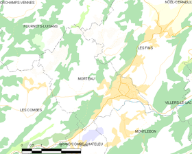 Map commune FR insee code 25411.png