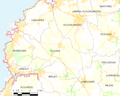 Map commune FR insee code 29208.png