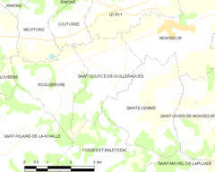 Map commune FR insee code 33481.png