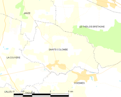 Map commune FR insee code 35262.png