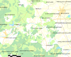 Map commune FR insee code 45316.png