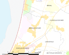 Map commune FR insee code 50081.png
