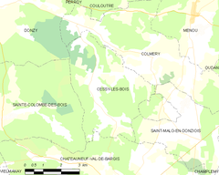 Map commune FR insee code 58048.png