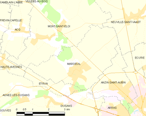 Map commune FR insee code 62557.png