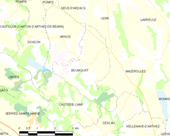 Map commune FR insee code 64144.png