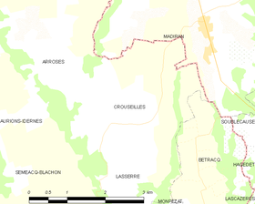 Map commune FR insee code 64196.png