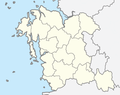 Map of Chungcheongnam-do.png