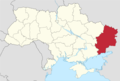 Map of Ukraine political simple Donbass.png