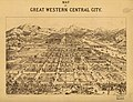 Map of great western Central City LOC 75693124.jpg