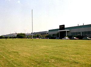 Marantz - Image: Marantz Europe (1974~1985)
