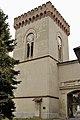 Marc Aurel-Kaserne - Uhrturm.jpg